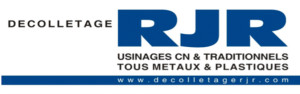 Logo Decolletgae RJR